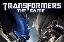 transformers game